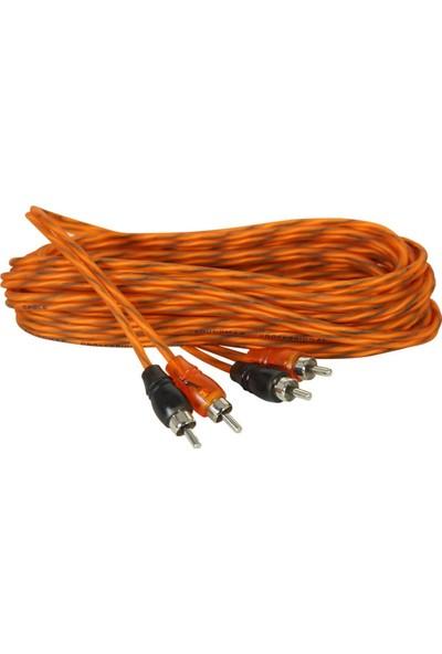 Soundmax SX-RCA2M Anfi Kablo 2rca - 2 M