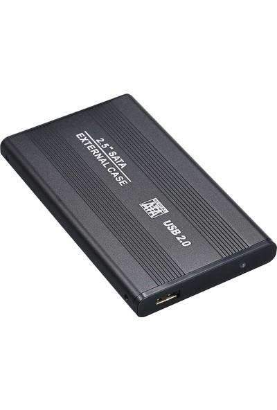 Mobitell 2.5 USB 2.0 To Sata Harici Harddisk HDD Kutusu
