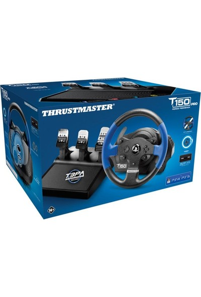 Thrustmaster T150 Pro Spardox Direksiyon Standı
