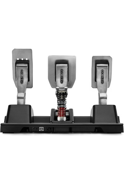 Thrustmaster T-Lcm Load Cell & Hall Effect Pedal Seti (PC PS4 Xbox)