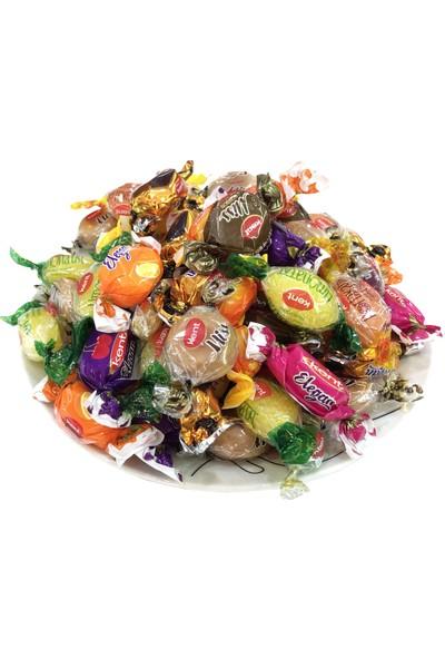 Kent Karışık Bayram Şekeri 1 kg