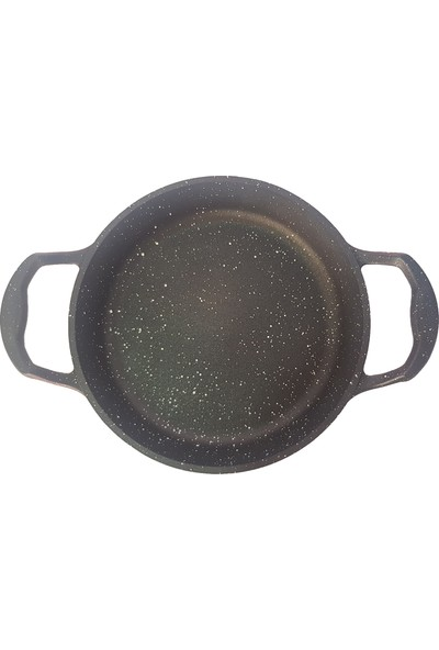 Polo Chef Iron Granit Kaplama Döküm Sahan