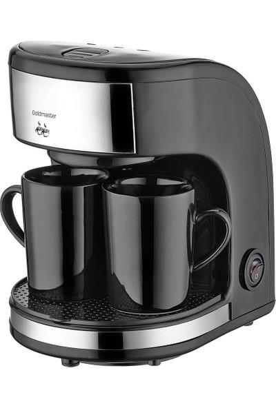 Goldmaster Drops Filtre Kahve Makinesi
