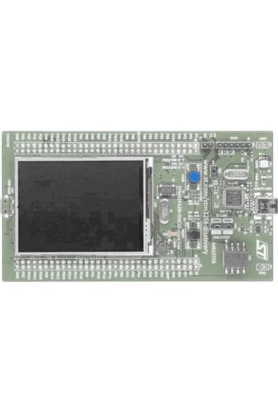 Discovery STM32F429 Discovery Kit Dokunmatik Ekranlı