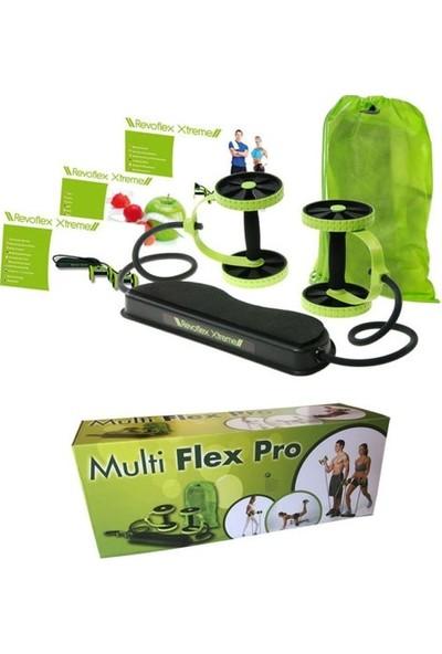 Multiflex Extreme Egzersiz Aleti