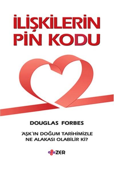 Ilişkilerin Pin Kodu - Douglas Forbes