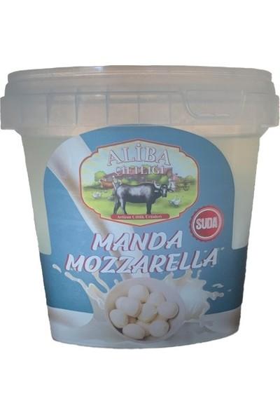 Aliba Manda Mozzarela Peyniri 150 gr