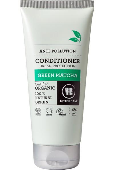 Urtekram Organik Green Matcha Besleyici Saç Kremi 180ML