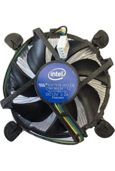 Intel E97379-003 90MM Cpu Soğutucu (Tdp 65W)