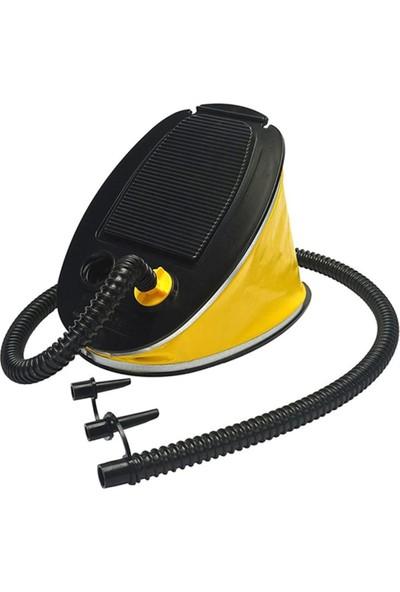 Bimbambom Şişme Havuz - Bot Şişirme Pompası - Körüklü