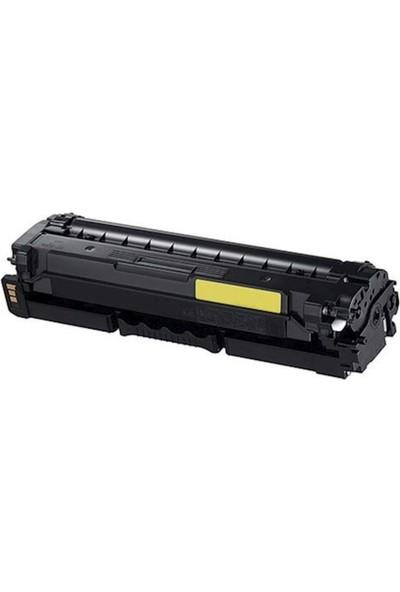Onur Print Samsung CLT-Y503L CLT-301/306/C3010/3060/ Muadil Toner Çipli