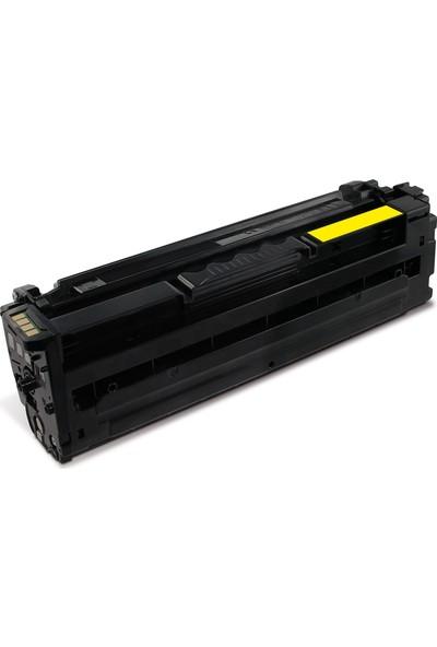 Onur Print Samsung CLT-Y506L CLP-680/CLX-6260 Muadil Toner Çipli