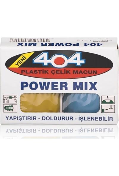 404 Power Mix Yapıştırıcı 80 Gr.