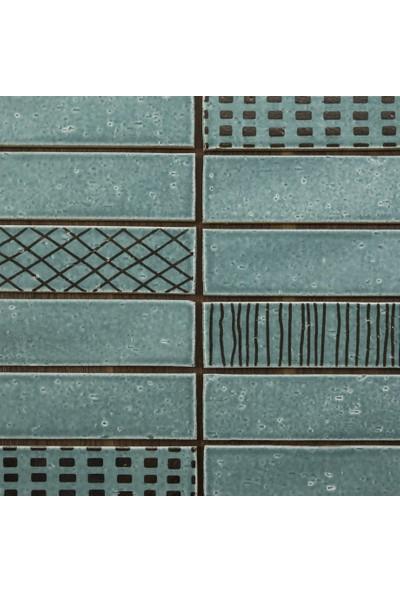 Evarts Ecm-S241 Seramik Mozaik