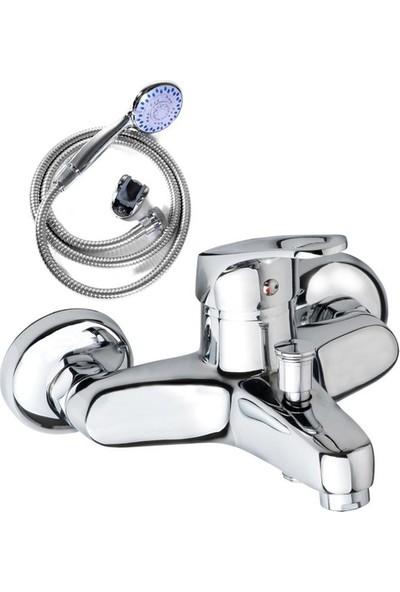 Fixer365 Banyo Bataryası Ve Duş Seti