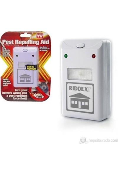 Petit Riddex Elektronik Fare Ve Haşere Kovucu