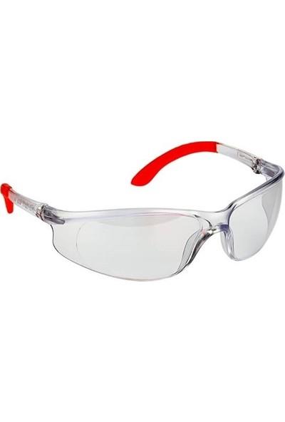Roney Koruyucu Gözlük Şeffaf