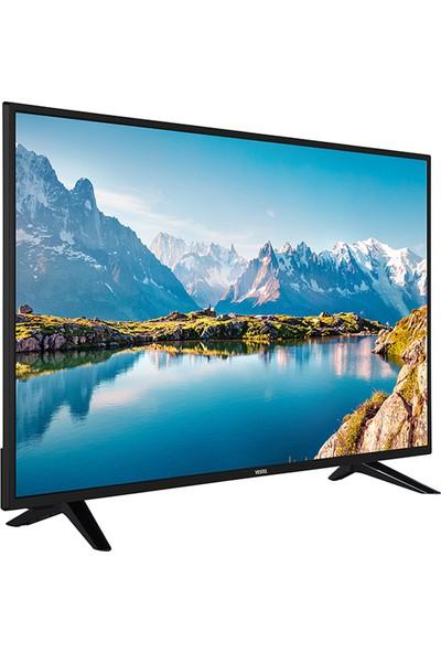 """Vestel 65U9400 65"""" 165 Ekran Uydu Alıcılı 4K Smart LED Tv"""