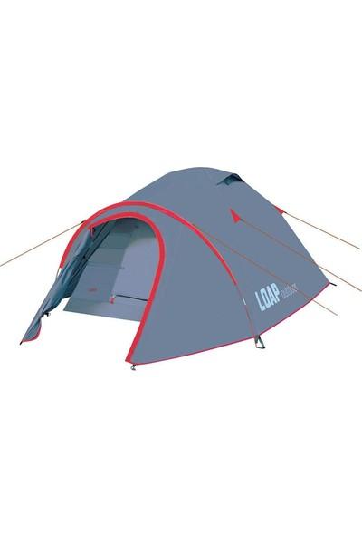 Loap Foresta 3 Kişilik Kamp Çadırı