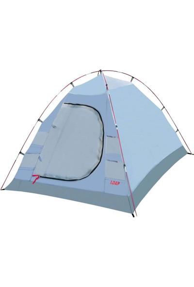 Loap Asp 3 Mevsim 2 Kişilik Kamp Çadırı