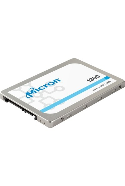 Micron 1300 512GB SSD MTFDDAK512TDL-1AW1ZABYY