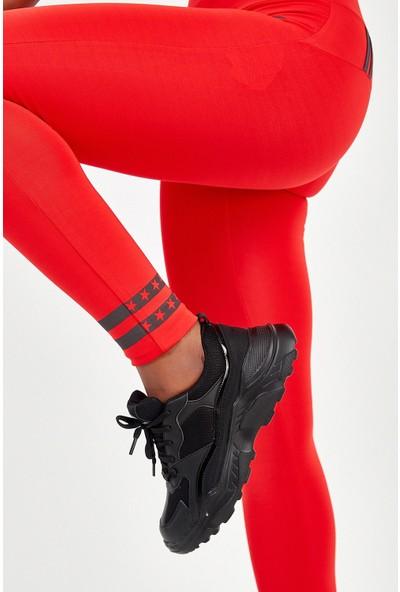 Maraton Kadın Fitness Tayt