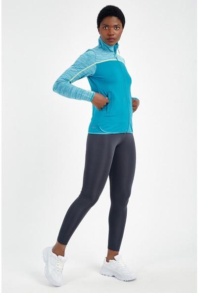 Maraton Kadın Training Eşofman Üstü