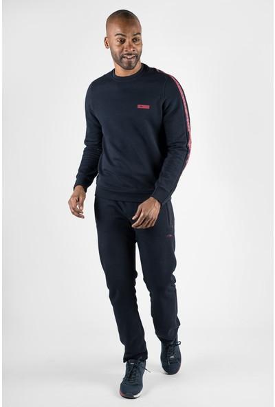 Maraton Erkek Sportswear Eşofman Altı