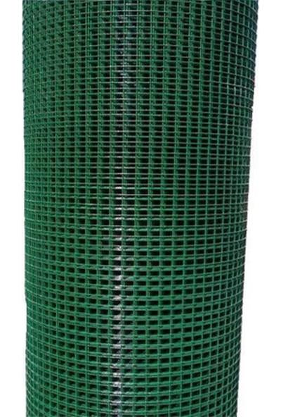 Ezgi Pvc Kaplı Punta Teli 50X50 2 mm 100 cm 25 m