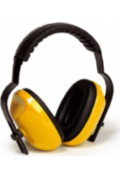 Essafe Başbantlı Koruyucu Kulaklık 26 Db Ge 2601