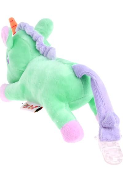 Play Seba Unicorn Emzikli Peluş Uyku Arkadaşım