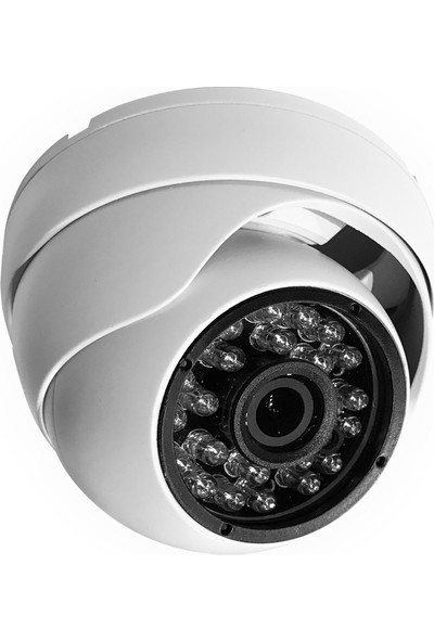 Sapp AHD3-035 Ahd 3mp 1440P 4mp Sony Lensli Güvenlik Kamerası