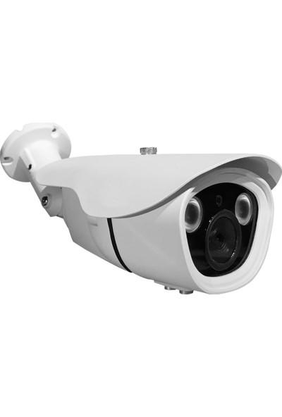 Sapp AHD3-167 Ahd 3mp 1440P 4mp Sony Lensli Güvenlik Kamerası