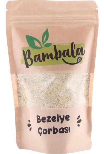 Bambala Bezelye Çorbası