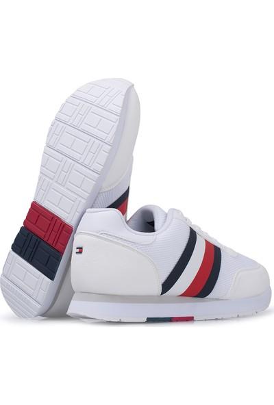 Tommy Hilfiger Erkek Ayakkabı Fm0Fm02688 Ybs