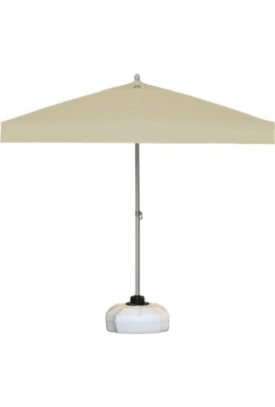 Ods Blubrella Kare Şemsiye 200X200/4 50 Litre Bidonlu