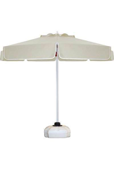 Ods Sunminyum Yuvarlak Şemsiye 225/8 50 Litre Bidonlu