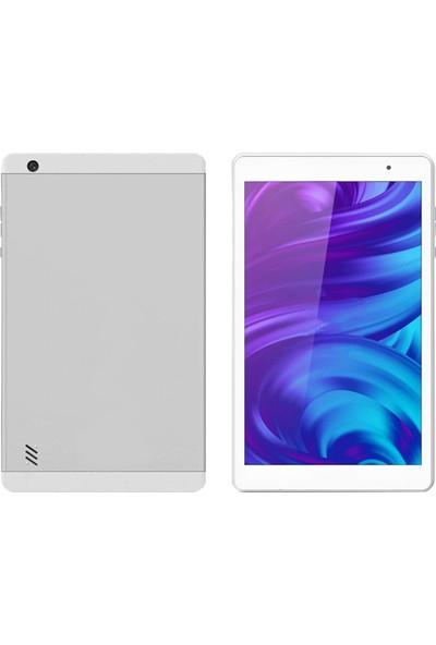 """Jedi Pro 7"""" 16GB IPS Tablet Beyaz"""
