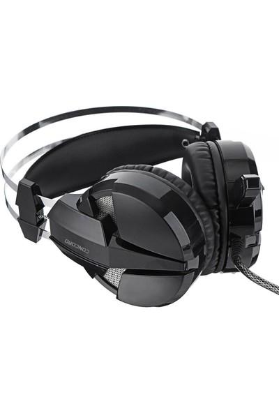 Concord C-942G Mikrofonlu Oyun Kulaklığı