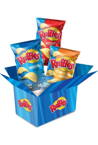 Ruffles Paketi
