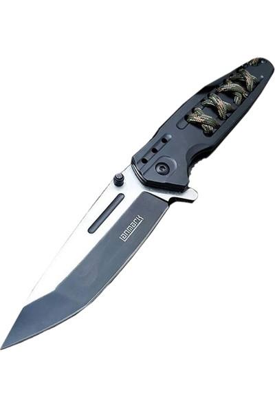 Lanmark Çelik Avcı Bıçağı