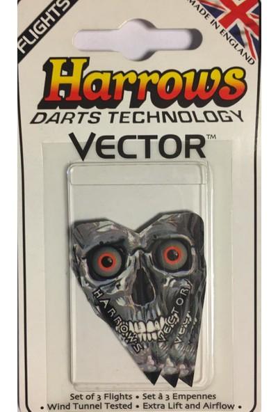 Harrows Vector Dart Flight - 11