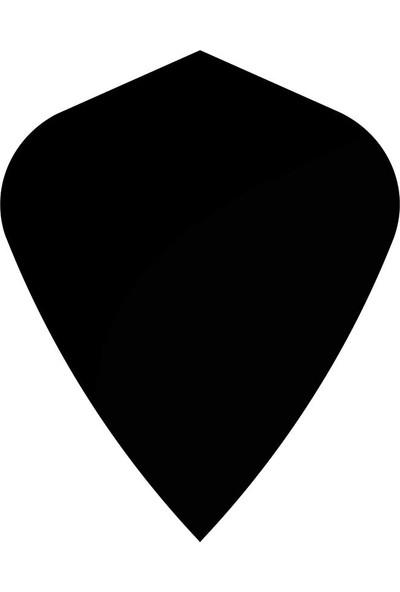 Winmau Kite Poly 6400.107 Dart Flight