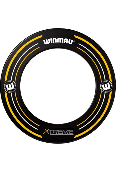 Winmau Xtreme 2 Dart Hedef Tahtası Surround