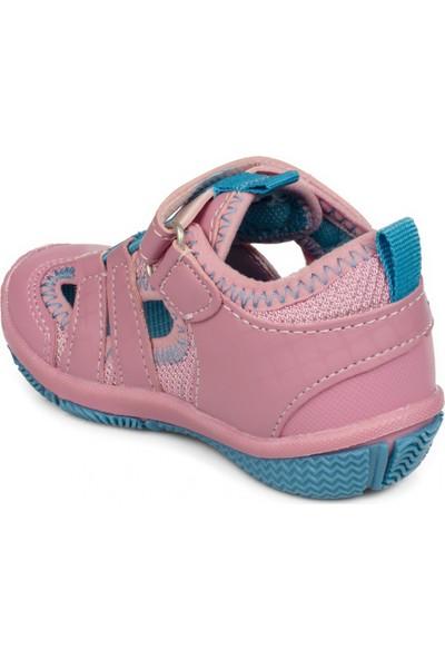 Vicco 332.b20Y.300 Bebe Çocuk Sandalet