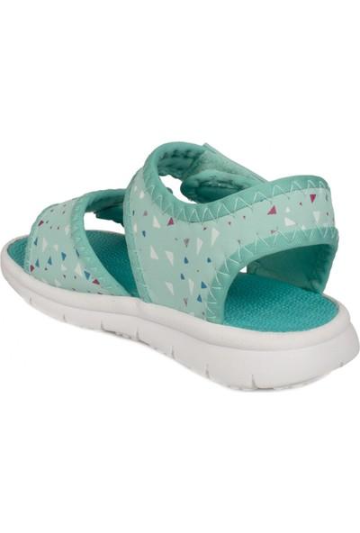 Vicco 332.b20Y.305 Bebe Phylon Yeşil Çocuk Sandalet