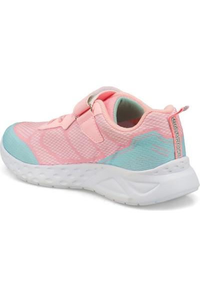 Kinetix Raın Pembe Kız Çocuk Günlük Spor Ayakkabı
