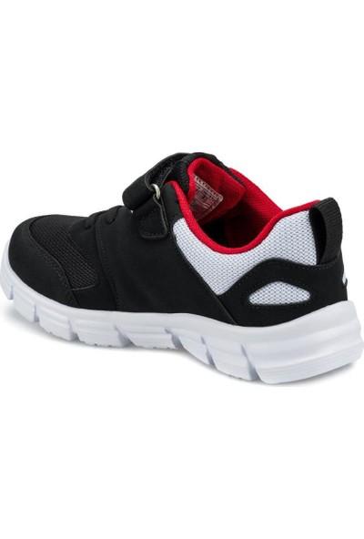 Kinetix Roysı Bjk Lisanslı Siyah Erkek Çocuk Günlük Spor Ayakkabı