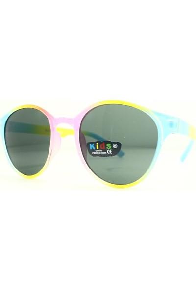 Kids K756 C4 Çocuk Güneş Gözlüğü
