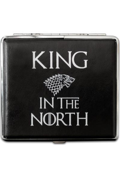 İstisna Game Of Thrones Stark Temalı Sigara Tabakası